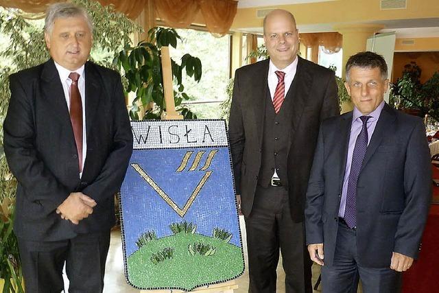 Begegnungen in Wisla und Pläne für die Zukunft