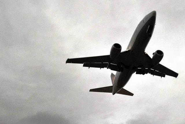 Fluglärmstreit mit der Schweiz: Aufwind für die Skeptiker