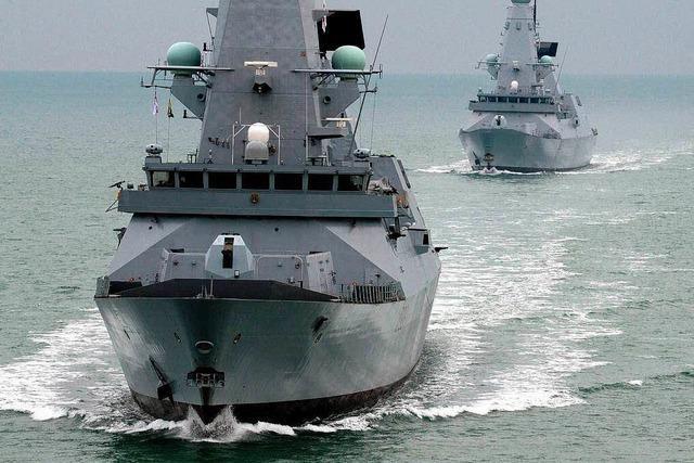 EADS und BAE Systems: Hohe Hürden vor Zusammenschluss