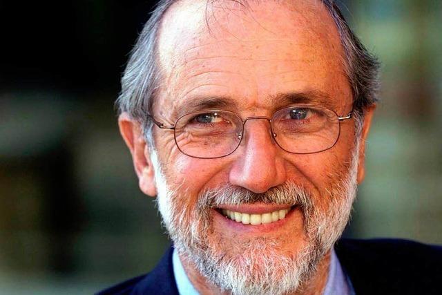 Renzo Piano: Der Mann mit den Flügelschuhen