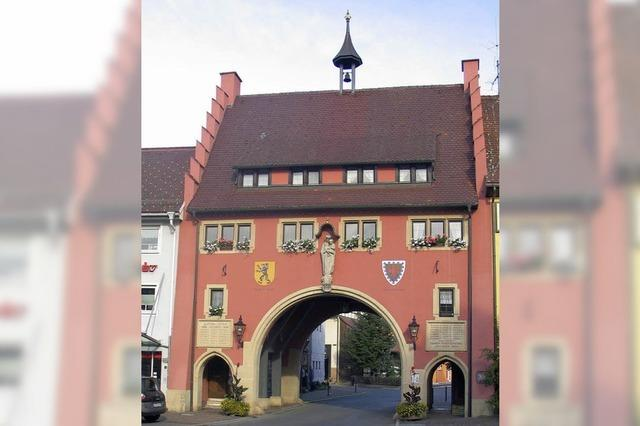 1261 ist das Gründungsjahr der Stadt