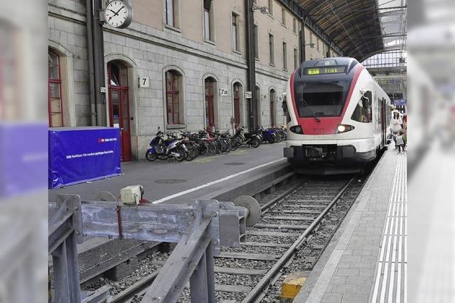 Studie zu S-Bahnausbau berechnet volkswirtschaftlichen Nutzen