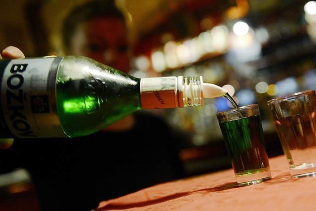 Alkoholverbot lässt Schwarzmarkt aufblühen