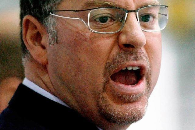 Pat Cortina übernimmt Eishockey-Nationalmannschaft