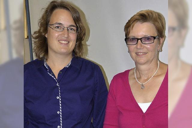Anne Meier gibt Amt im Gemeinderat ab
