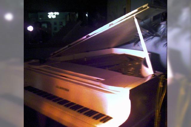 Jazzpianist