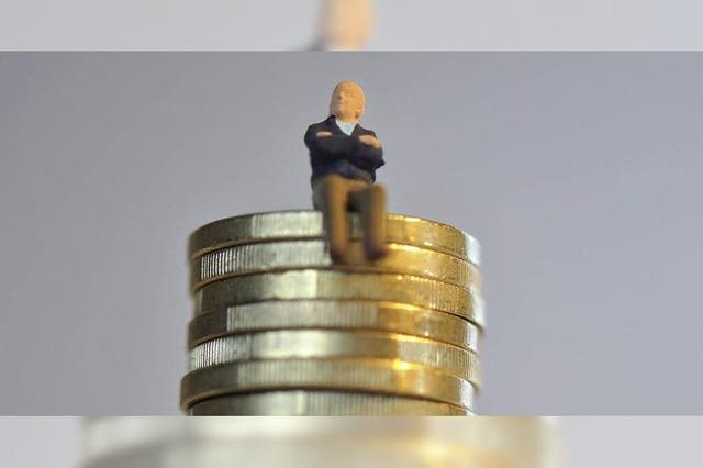 Die Rufe nach einer Vermögensabgabe werden lauter