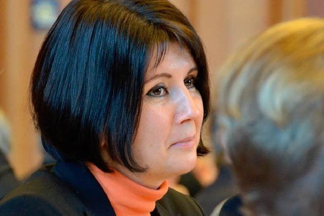 Hartheims Gemeinderat beschneidet Kompetenzen der Bürgermeisterin
