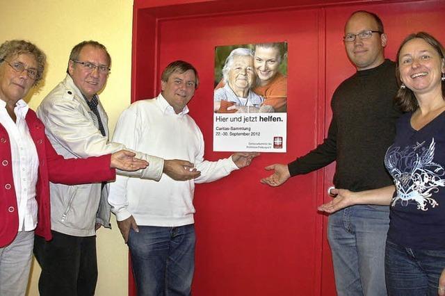 Caritas-Woche startet mit Gottesdienst in Schopfheim