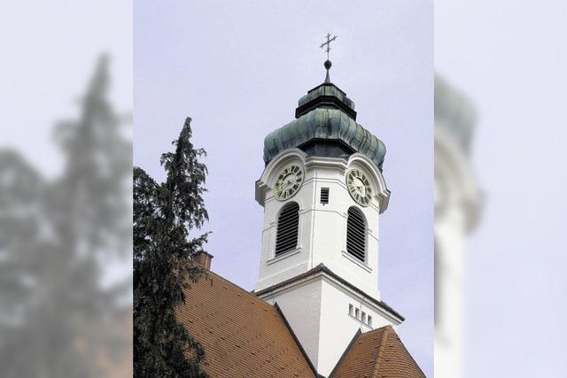 Eine Festschrift für die Christuskirche