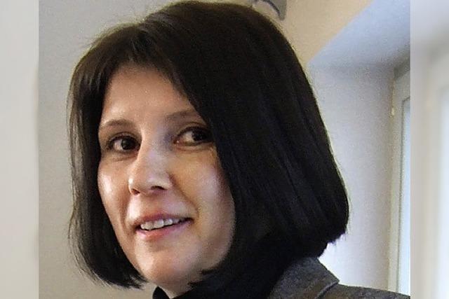 Hartheim stutzt Bürgermeisterin