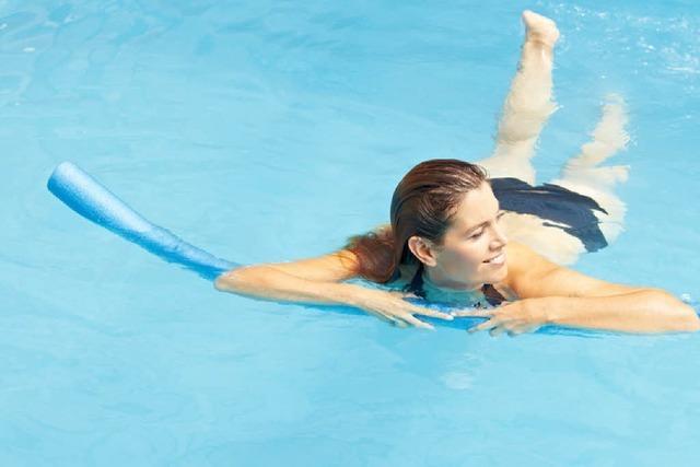 Offenburg will 26,5 Millionen Euro in Schwimmbad investieren