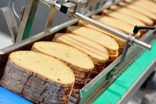 Die Bäcker im Ort haben es auch in Südbaden immer schwerer