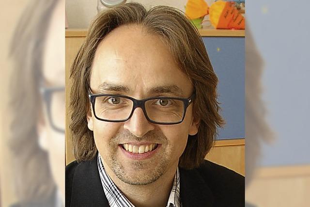 Neuer Rektor in Winden