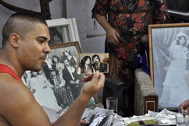 """Revision"": Dokumentarfilm über erschossene Roma-Flüchtlinge"