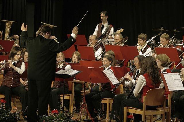 Gesucht: ein neuer Dirigent