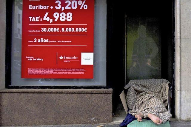 Spanien schweigt