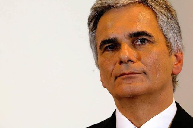 Österreichs lammfromme Korruptionsjäger