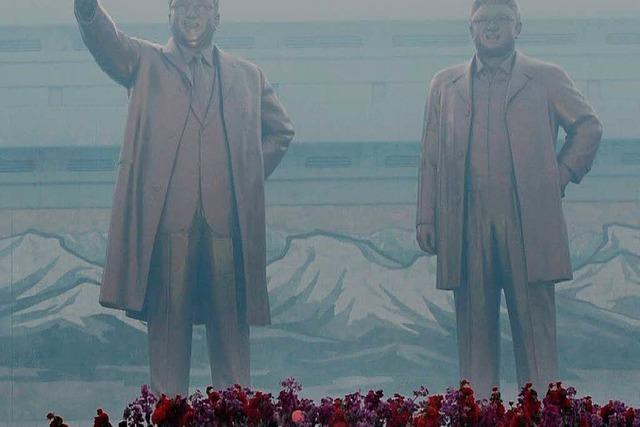 Nordkorea vermietet sein Volk ans Ausland