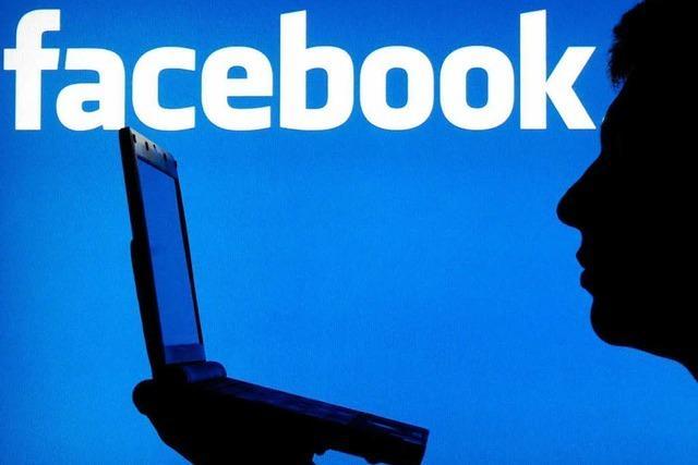 Facebook stoppt Gesichtserkennung in Europa