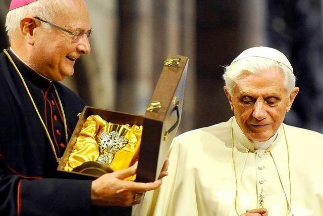 Was ist vom Papstbesuch geblieben?