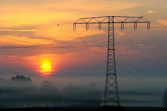 Wie die Bundesregierung Stromausfälle im Winter verhindern will