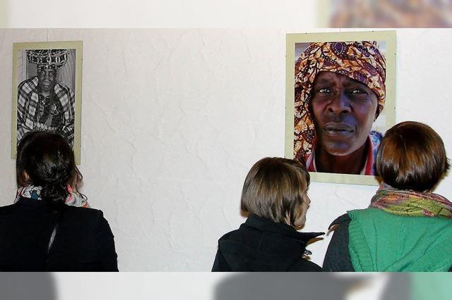 Beeindruckende Motive aus der Hauptstadt Namibias