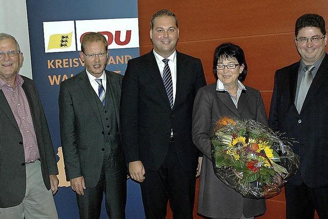 CDU attackiert CSU-Minister