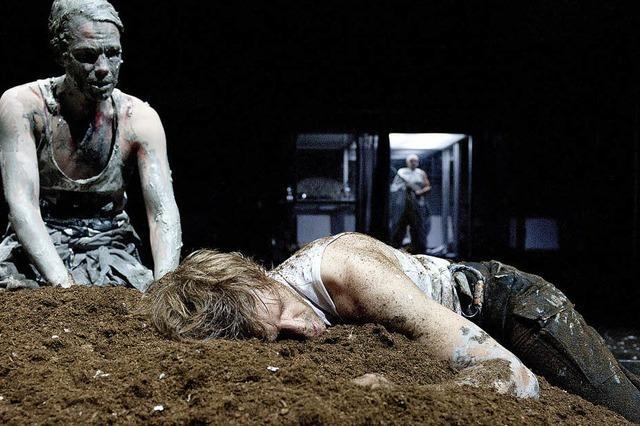 Theater Basel: Strindberg und Schiller eröffnen Spielzeit