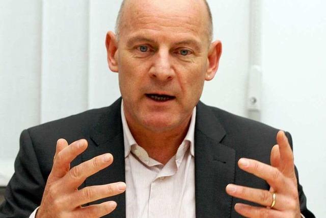 Hermann zur Rheintalbahn-Finanzierung: