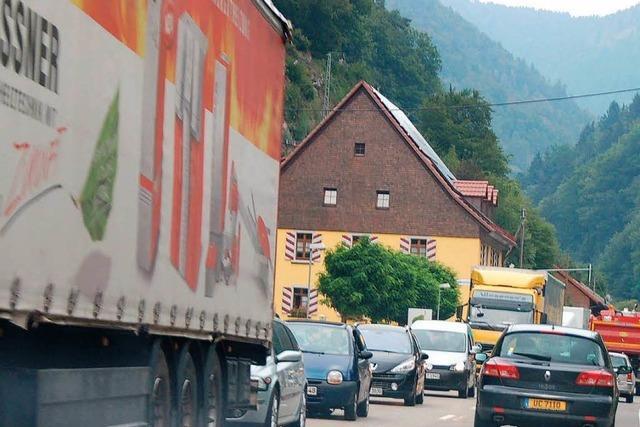 Eine Autobahn durch den Schwarzwald – eine Idee von gestern?