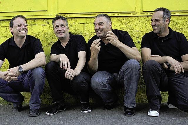SONNTAG: ROCK: Drei Bands, drei Albumklassiker