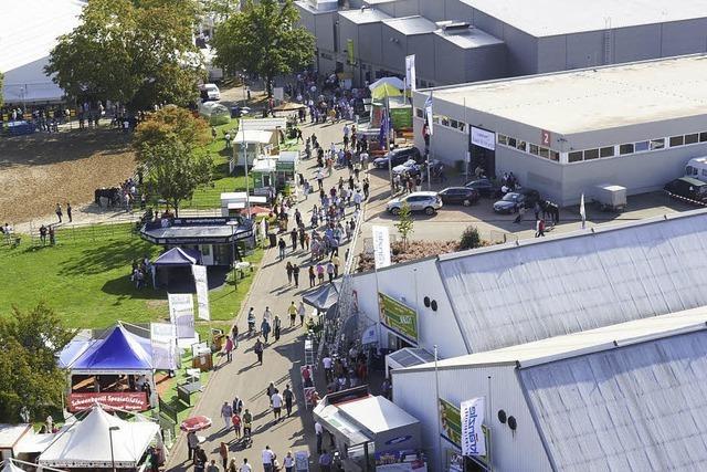 Oberrheinmesse