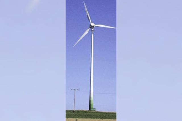 Windkraft in Bürgerhand