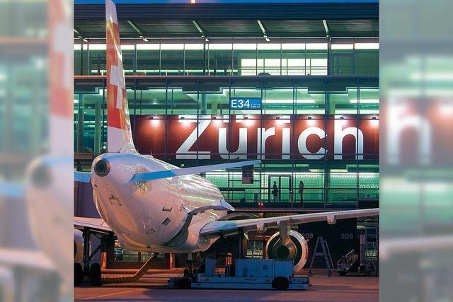 Neuer Ärger um den Fluglärm-Staatsvertrag