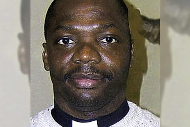 Pater Okocha tritt am Samstag in Murg an