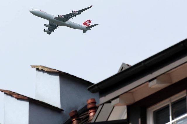 Der Ärger über die Schweiz wächst