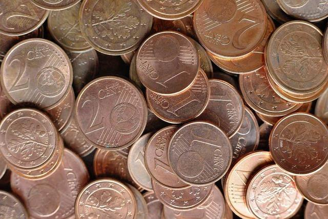 Verstößt die VAG gegen das Recht, wenn sie Münzen ablehnt?