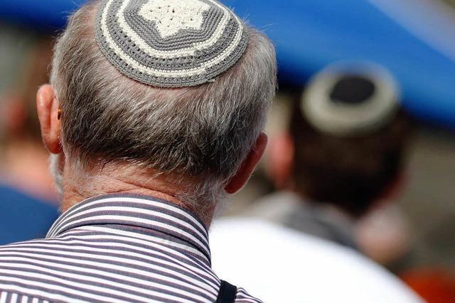 Beschneidung: Zentralrat der Juden begrüßt Gesetzentwurf