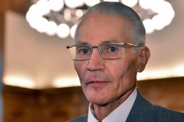 Fall Hartmut Zapp: Kirche setzt ihren Standpunkt durch