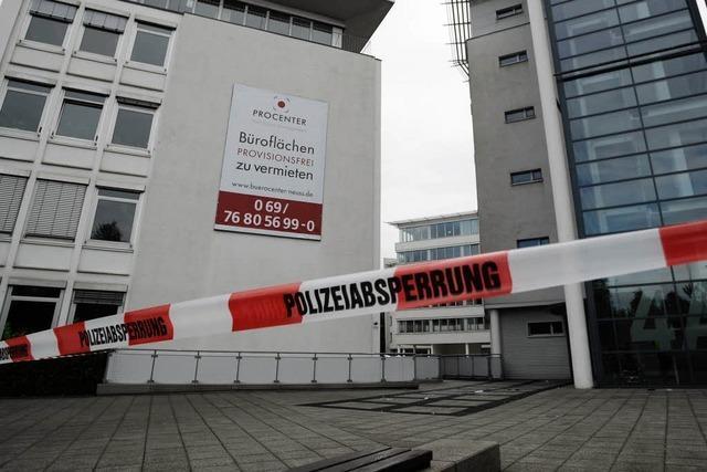 Jobcenter-Mitarbeiterin stirbt nach Messerattacke