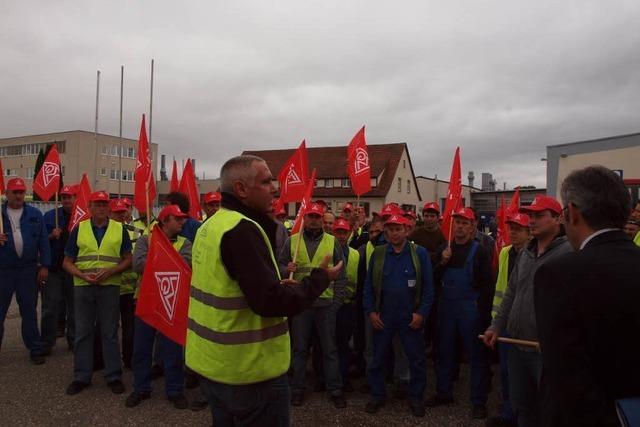 Iveco-Werk steht vor Streik – IG Metall lässt Gespräche platzen