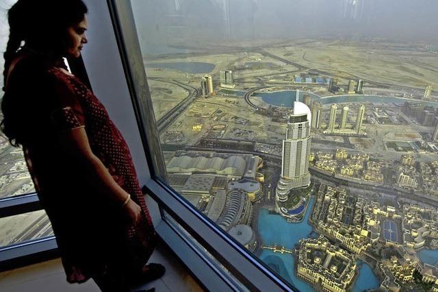Dubai: Die Künstler des Nahen Ostens