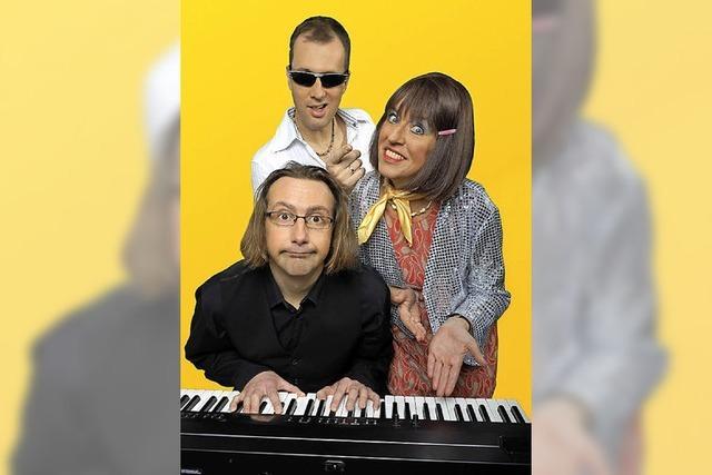 Susi Knöpfle und die Musik