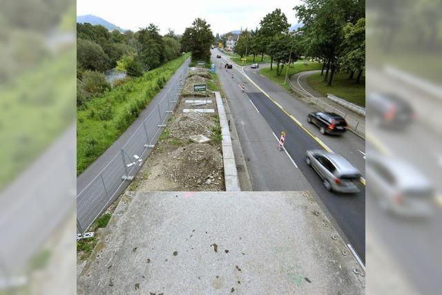 Gemeinderat beschließt schnelleren Ausbau der Radrouten
