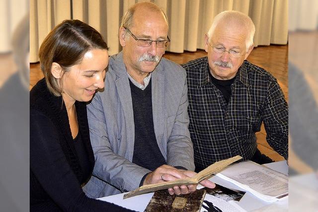 Ein Gesangverein entdeckt seine Geschichte