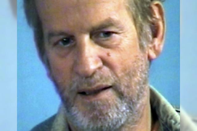Polizei: Keine Spur von Mayer