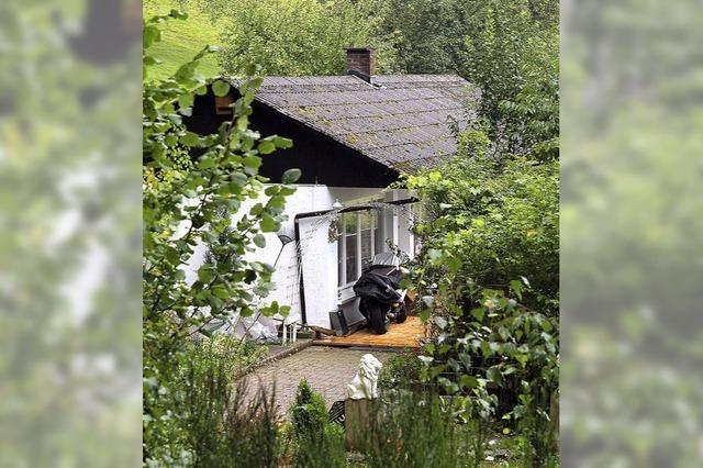 Bluttat von Mühlenbach: Gerichtsmediziner klären Todesursachen
