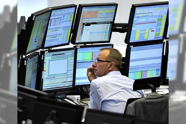 Die Politik will die Börse entschleunigen