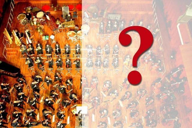 SWR-Sinfonieorchester: Die Entscheidung steht bevor